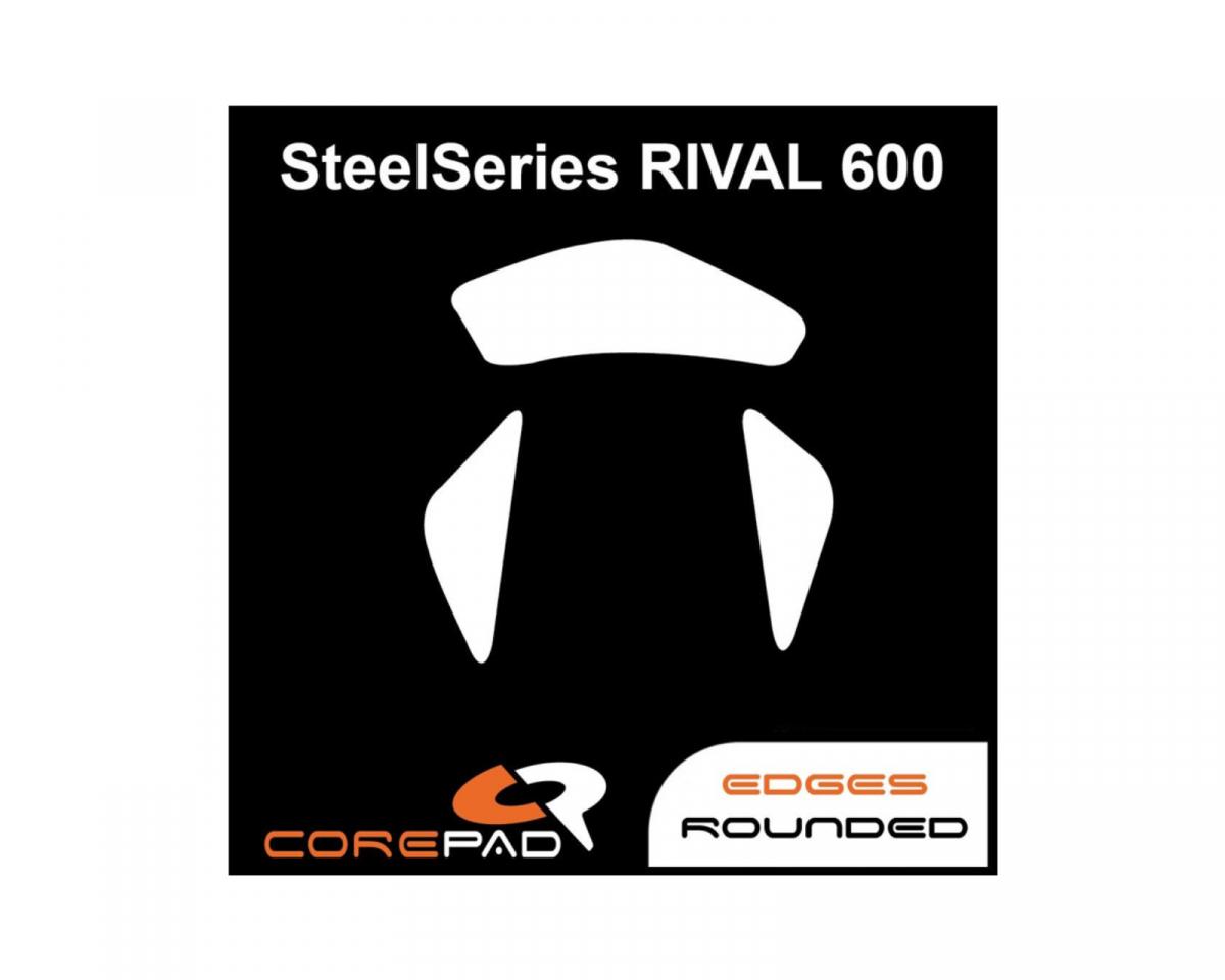 Corepad Skatez PRO till ST-ShirtlSeries Rival 600