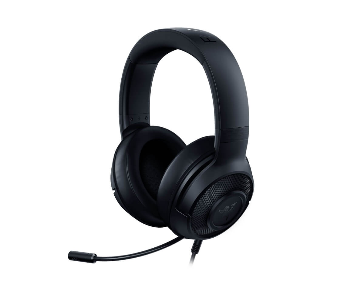 Kraken X USB Ultra-Light Headset i gruppen Konsol / Xbox / Xbox One Tillbehör / Headsets hos MaxGaming (15591)