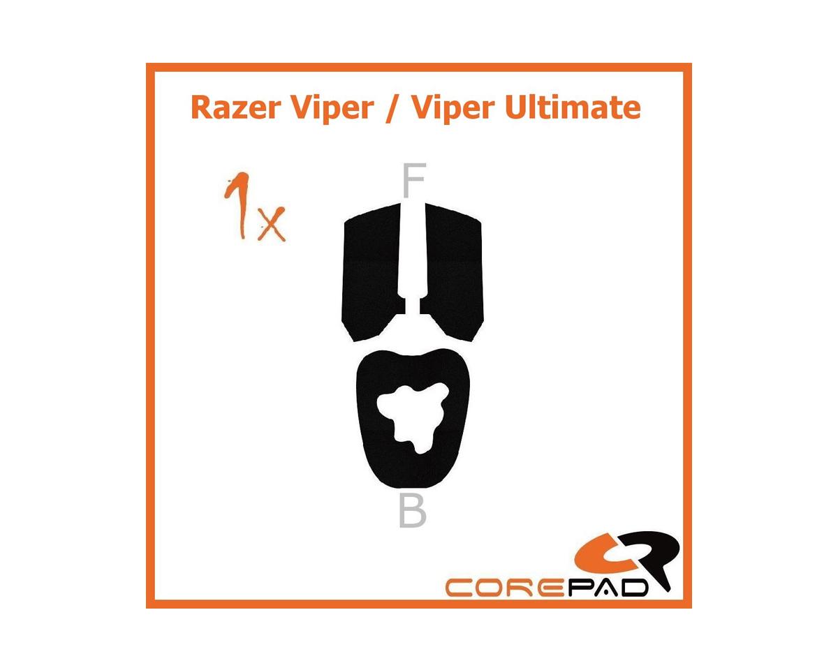 Grips till Razer Viper / Viper Ultimate