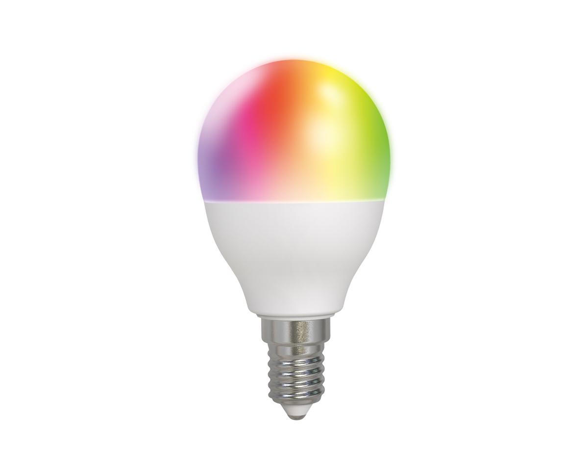 Köp RGB Led Lampor LED Lampor Belysning Hem & Fritid