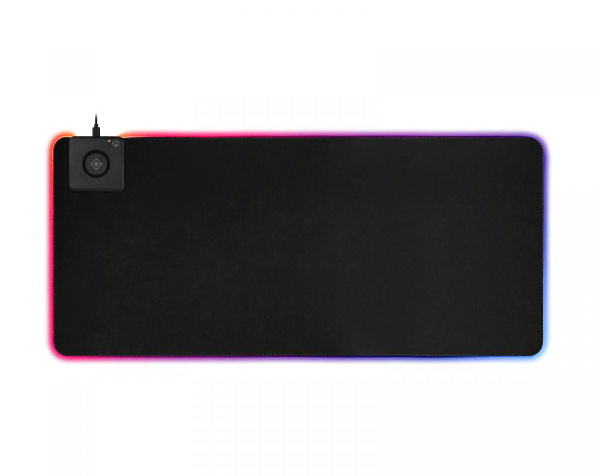spelheadset volymkontroll på kabel 2x3,5mm 2,1m kabel