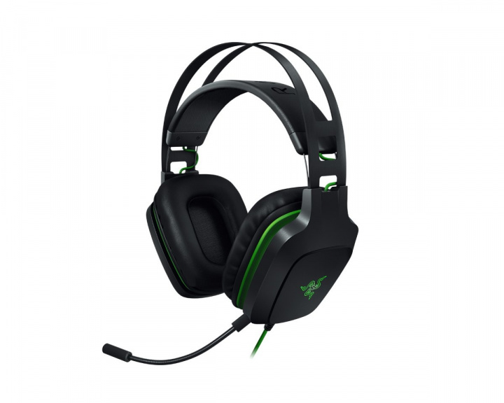 Electra V2 USB Gaming Headset i gruppen Datortillbehör / Headset & Ljud / Gaming headset / Trådbundna hos MaxGaming (11522)