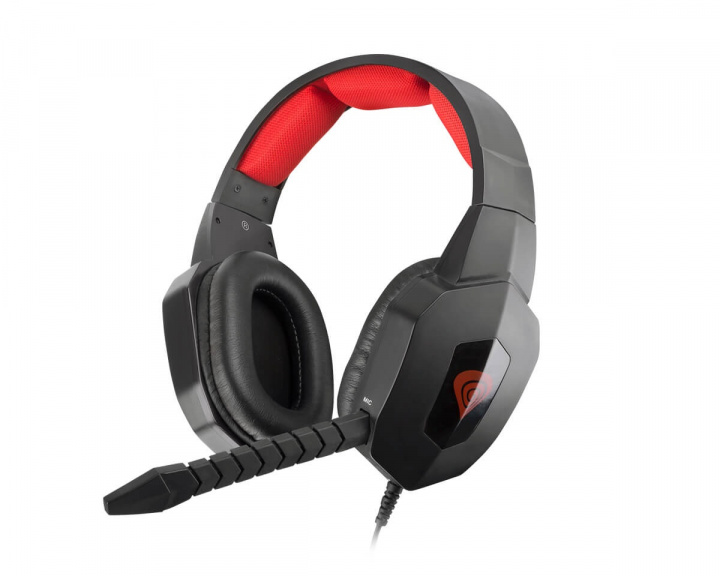 Argon 400 Gaming Headset (PC/XBOX/PS4) i gruppen Konsol / Xbox / Xbox One Tillbehör / Headsets hos MaxGaming (12627)
